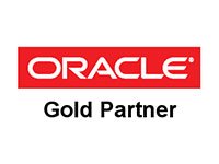 Ebicus is Oracle Gold Partner