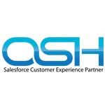OSH is de Ebicus Salesforce partner