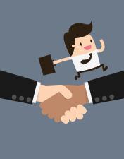 Sales Cloud Made Easy - een implementatie door Ebicus