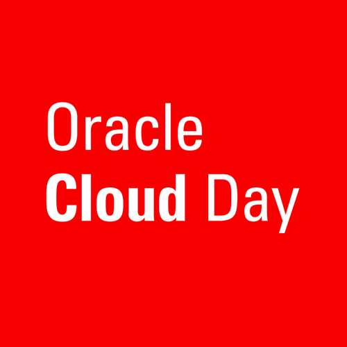 Oracle Cloud Day 2017 - Wij zijn aanwezig