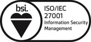 Ebicus heeft al jaren het ISO/IEC 27001 certificaat | Wij gaan secure om met data van onze klanten én onszelf