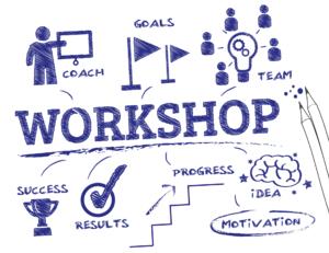 Stap 1: Een workshop