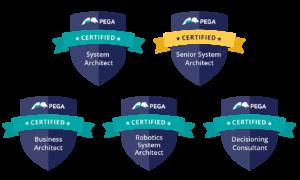 Certified Employees